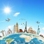 Podróże dookoła świata