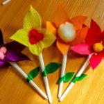 Wiosenno-owocowe inspiracje