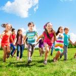 Przedszkolne zajęcia inaczej - na przekór nudzie