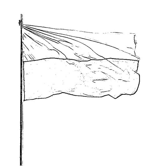 flaga-kolorowanka
