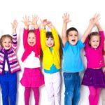 Wakacje w przedszkolu - najciekawsze pomysły!