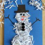 Zimowe prace plastyczne - 40 inspiracji!