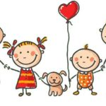 Dzień Mamy i Taty - scenariusz uroczystości przedszkolnej
