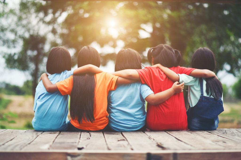 bajka terapeutyczna na pierwszy dzień w przedszkolu