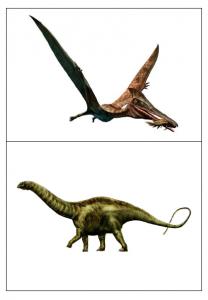 dzień dinozaura w przedszkolu