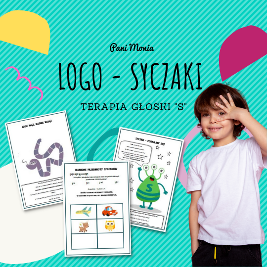logopedia głoska s